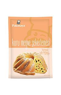 PAKMAYA KURU MEYVE SEKERLEMESI 75 GR