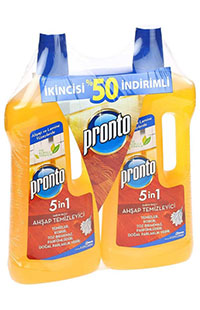 PRONTO AHSAP 750+750 ML