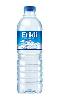 ERIKLI SU 0,5 LT