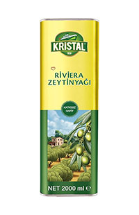 KRISTAL RIVIERA Z.YAG TNK 2000 ML