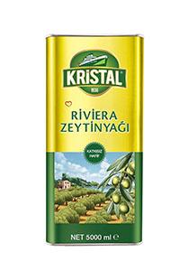 KRISTAL RIVIERA Z.YAG TNK 5 LT