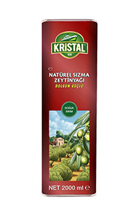 KRISTAL NATUREL SIZMA Z.YAG TNK 2000 ML