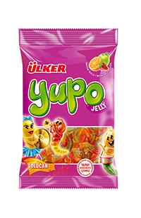 ULKER YUPO JELLY SOLUCAN 80 GR