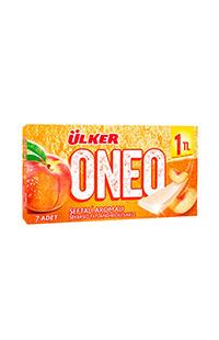ULKER ONEO SLIMS SEFTALI 14 GR