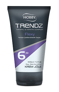 HOBBY TRENDZ JOLE 150 ML FLEXY FREEZE