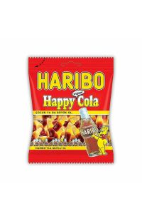 HARIBO HAPPY COLA 80 GR