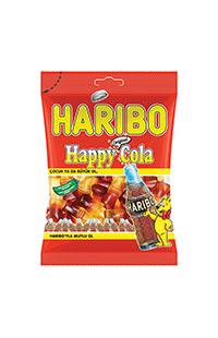 HARIBO HAPPY COLA 80 GR