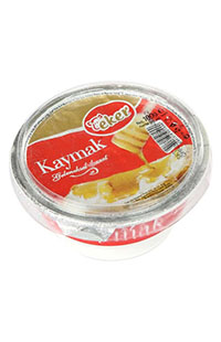 EKER KAYMAK 100 GR