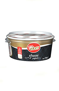 EKER EFSANE YOGURT 750 GR