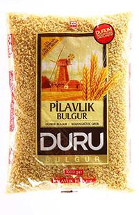 DURU PILAVLIK BULGUR 1000 GR