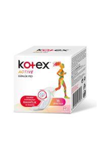 KOTEX ACTIVE 16 LI