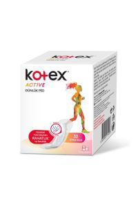 KOTEX ACTIVE 32 LI