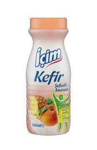ICIM KEFIR ORMAN MEYVELI 1000 ML