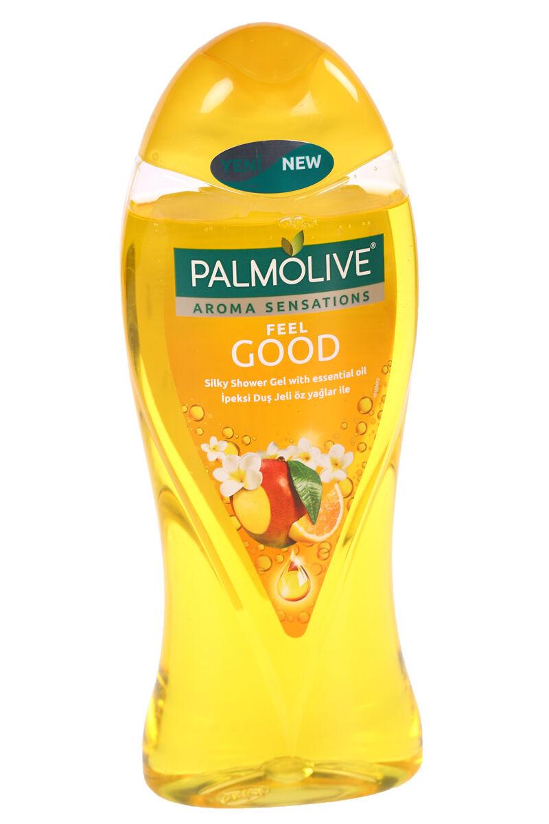 PALMOLIVE DUS JELI 500 ML FEEL GOOD