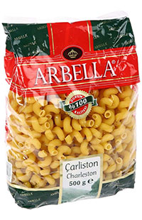 ARBELLA 500 GR CARLISTON