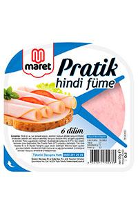 MARET HINDI FUME 60 GR