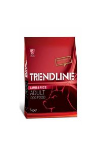 TRENDLINE DOG MAMA LAMB-RICE 1 KG