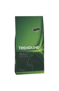 TRENDLINE CAT ETLI YETISKIN L/R 15 KG