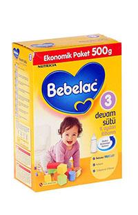 BEBELAC 3 500 GR
