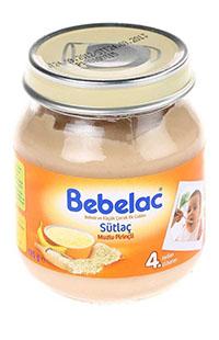 BEBELAC SUTLAC 125 GR