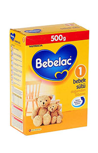 BEBELAC 1 500 GR