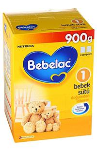 BEBELAC 1 900 GR