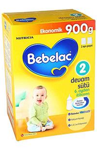 BEBELAC 2 900 GR