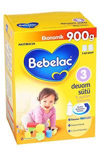 BEBELAC 3 900 GR