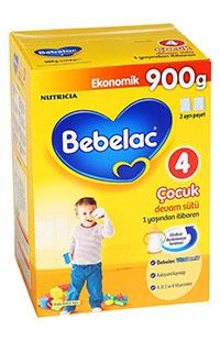 BEBELAC 4 900 GR