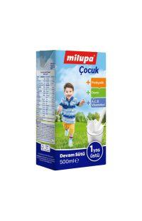 MILUPA COCUK TETRA 500 ML