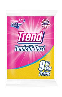 PAREX  TREND TEM. BEZ. 9 LU