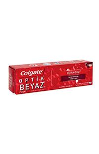 COLGATE OPTIK BEYAZ EXTRA GUC 75 ML