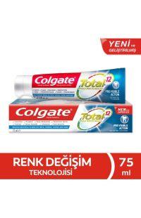 COLGATE D.M. TOTAL PRO 75 ML AKTIF ETKI