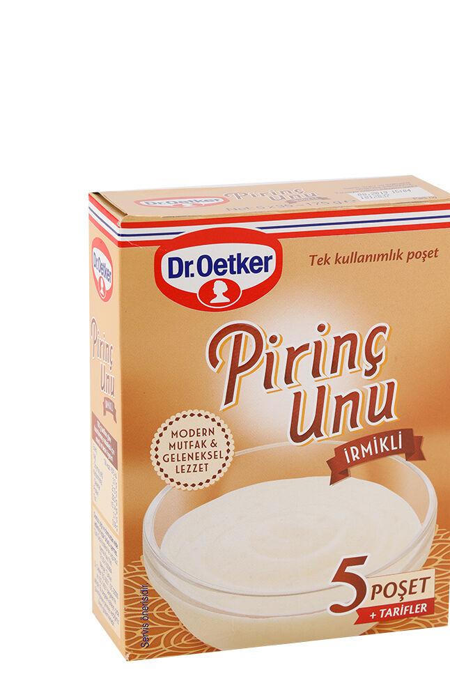 DR OETKER KUTU PIRINC UNU 175 GR