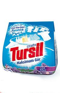 TURSIL MATIK LEYLAK 1,5 KG