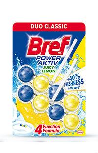 BREF POWER AKTIF LIMON DUOPACK 2x50 GR