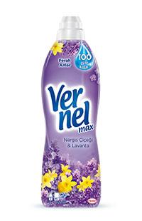 VERNELMAX NERGIZ VE LAVANTA 960 ML