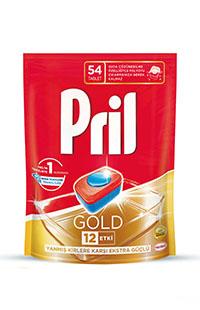 PRIL GOLD 54 LI TABLET DOYPACK