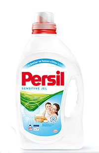 PERSIL JEL SENSITIVE 27 YIKAMA