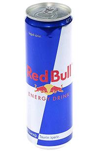 REDBULL ENERGY DRINK 473 ML