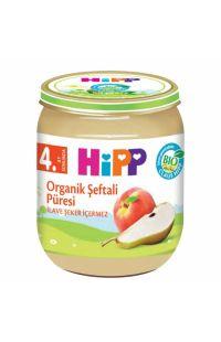 HIPP ORGANIK SEFTALI PURESI 125 GR