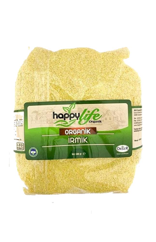 HAPPY LIFE IRMIK 500 GR