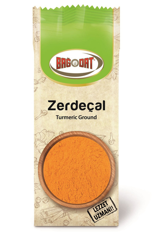BAGDAT ZERDECAL 70 GR