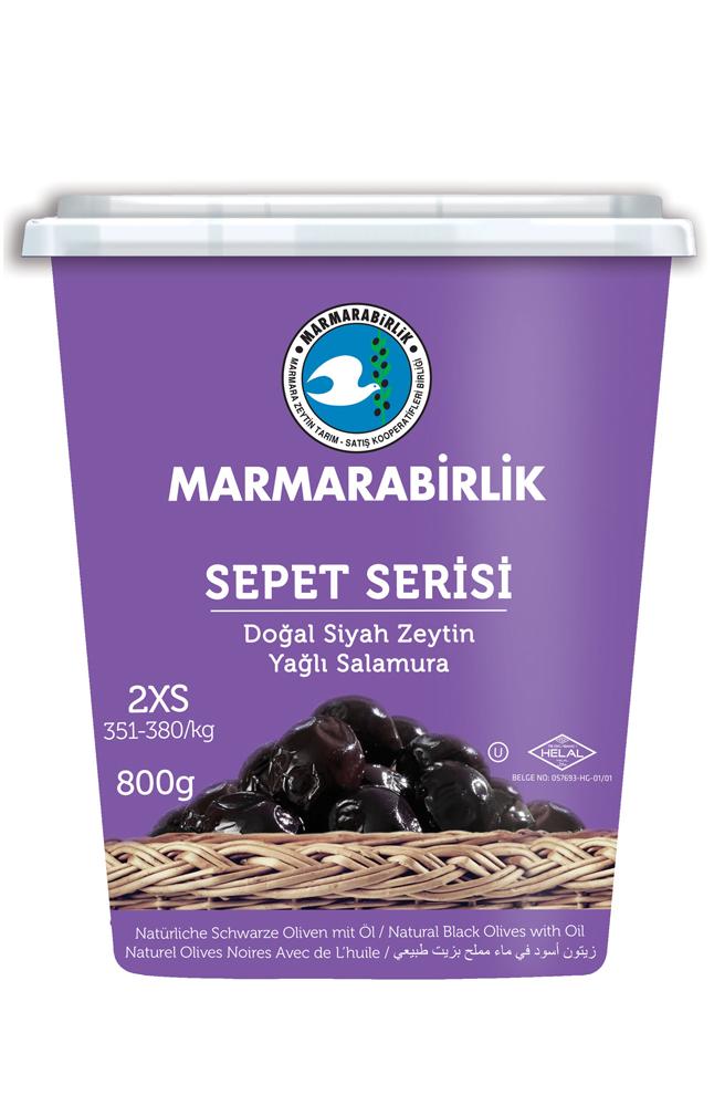 MARM SEPET SERISI 2X 800 GR