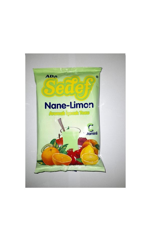 SEDEF TOZ NANE-LIMON 300 GR