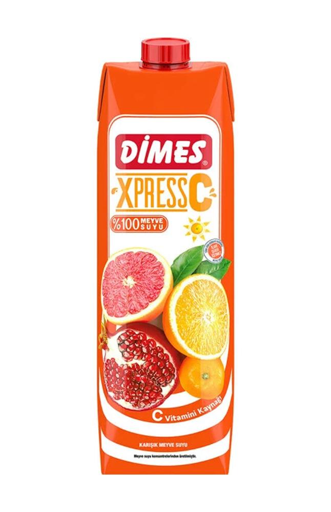 DIMES 1/1 XPRESS C ICECEK 1000ML
