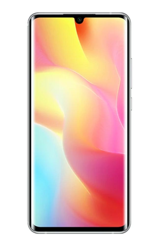 XIAOMI NOTE 10 LITE 6/64 GB WHITE