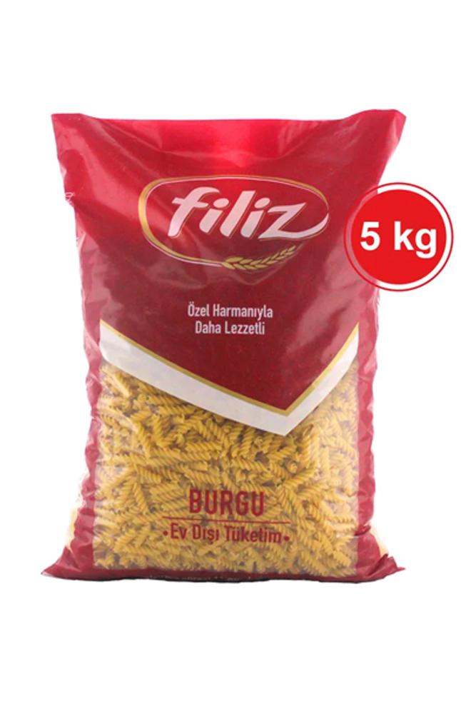 FILIZ CAT BURGU 5 KG