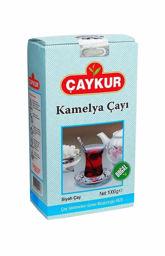 CAYKUR KAMELYA CAYI 1000 GR EDT