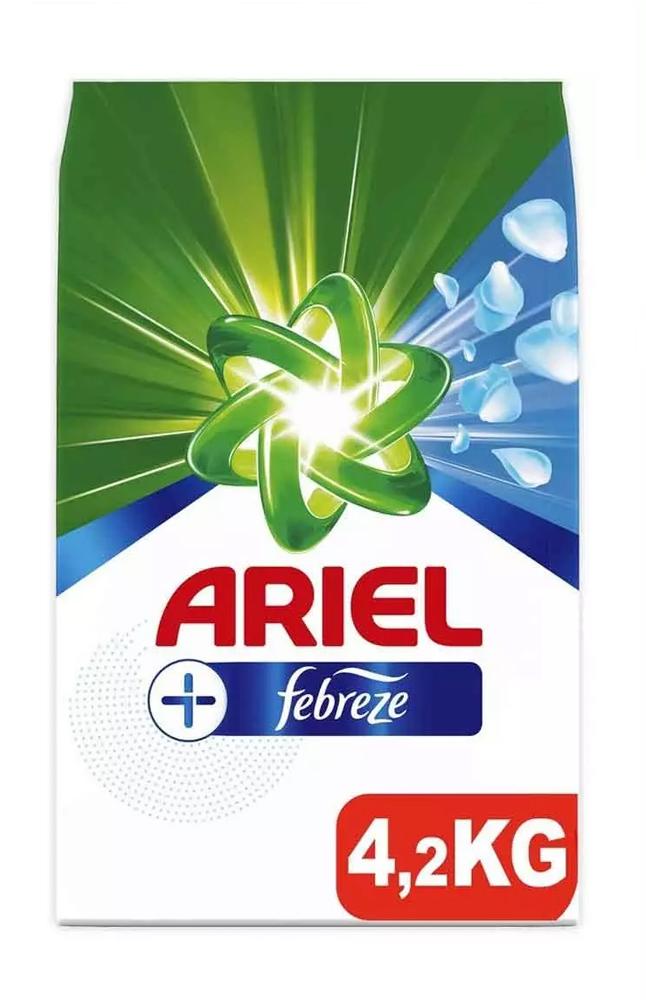 ARIEL FEBREZE ETKILI 4,2 KG